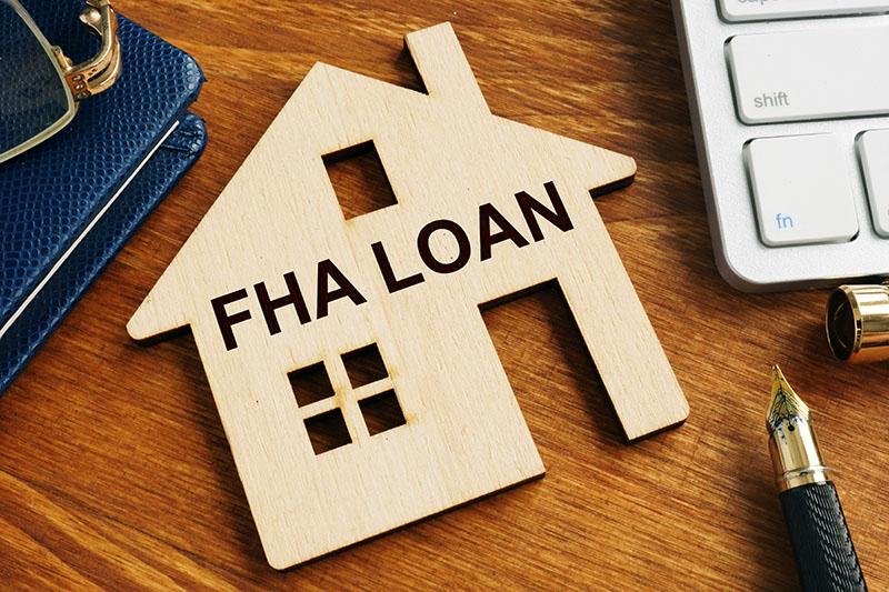 Sacramento FHA Home Loan