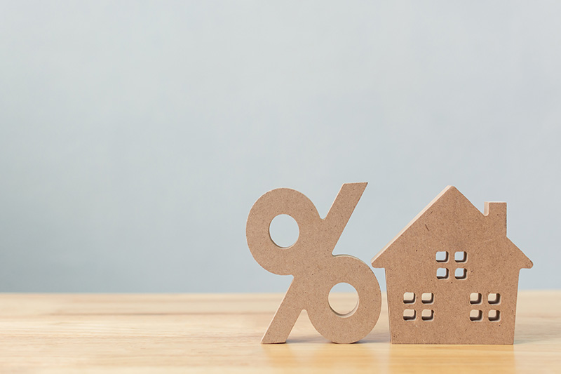 Sacramento Fixed Rate Mortgage