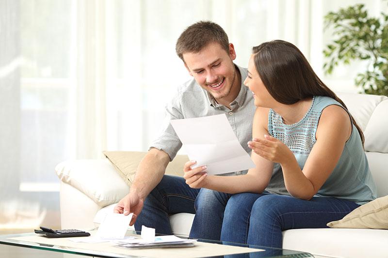 Sacramento Mortgage Prequalified